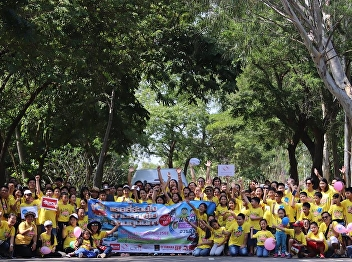 The 10th Satit Suan Sunandha Rally 2018