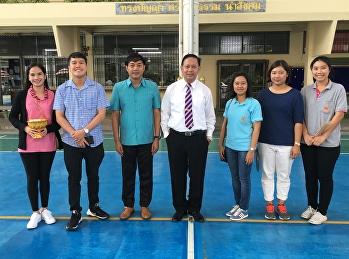 บุคลากรสายวิชาการโรงเรียนสาธิตฯ เดินทางฝึกภาษาและดูการสอน ณ Systems Plus College Foundation ประเทศฟิลิปปินส์