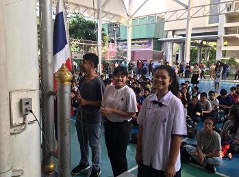 โรงเรียนสาธิตฯ เปิดเรียนปรับพื้นฐานประจำปีการศึกษา 2562