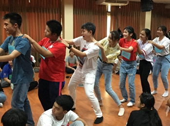 Recreational activities study basic adjustment 2019