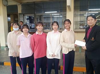 มอบรางวัลในการแข่งขัน Cover dance SD SSRU Contest ครั้งที่ 2