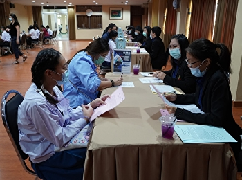 Interview exam for students entering the Grade 7 and Grade 10 year 2021